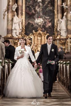HUBER Media | Just Married