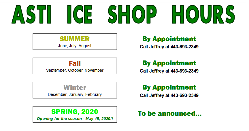 Asti Ice - Hours  SUMMER 2020.png