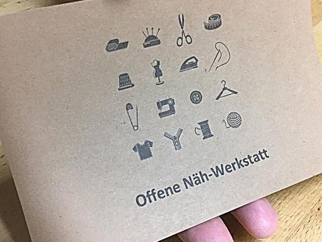 Neue Näh-Anlässe 2019