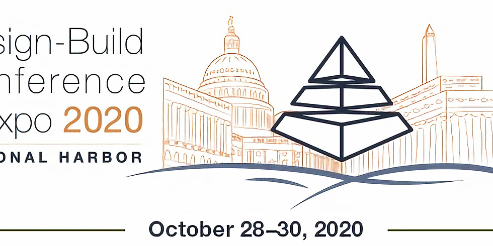 National Design-Build Conference & Expo 2020