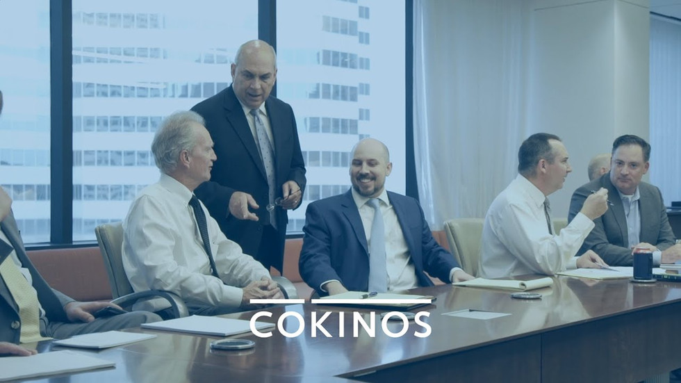 Cokinos Premiere Parner Video
