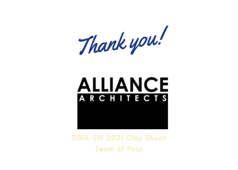 Alliance Architects