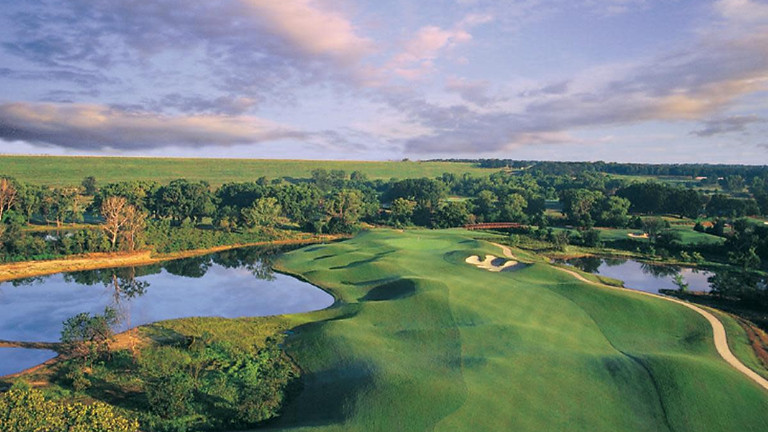 3rd Annual DBIA-SW Golf Tournament