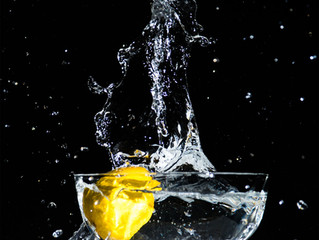 5 Daily Tips to Drink More Water