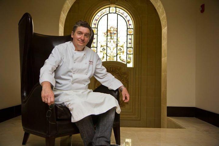 Chef Gabriel