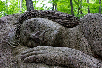 Sleep of the Huntress
