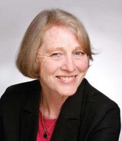 Mary Ellen Farrow