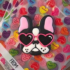 Dear Valentine, you're too cute! ❤️ Send