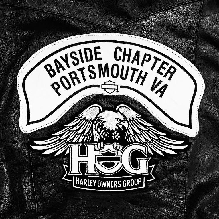 Bayside HOG Chapter Meeting