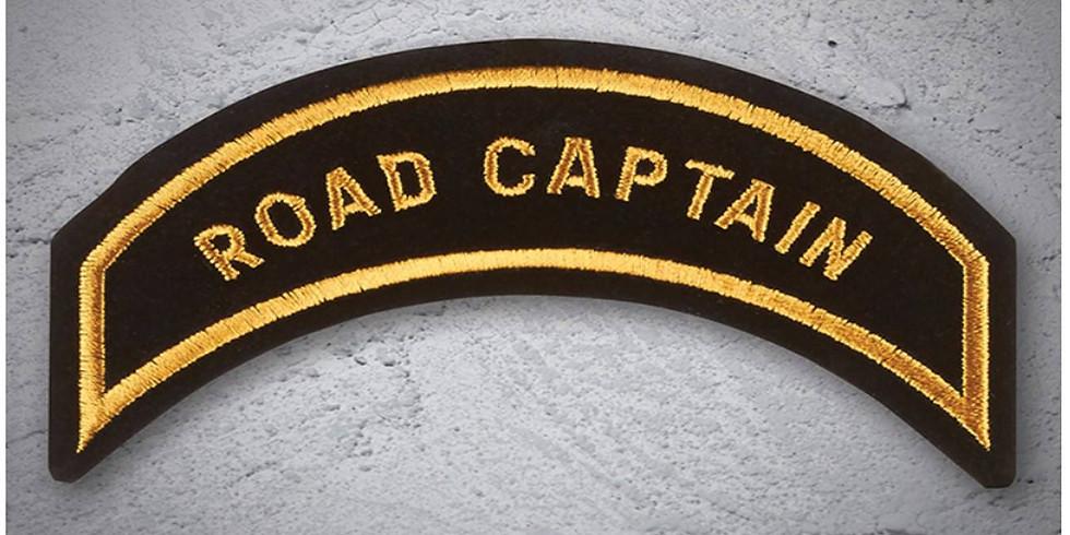 Bayside HOG Road Captain Meeting