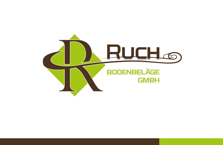 Logo Ruch Bodenbeläge GmbH