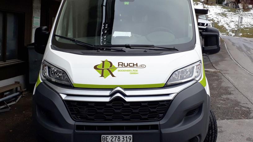 Bus Ruch Bodenbeläge GmbH
