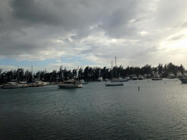 La Guancha Boardwalk, Ponce Puerto Rico (photo courtesy of Noelia Martinez)