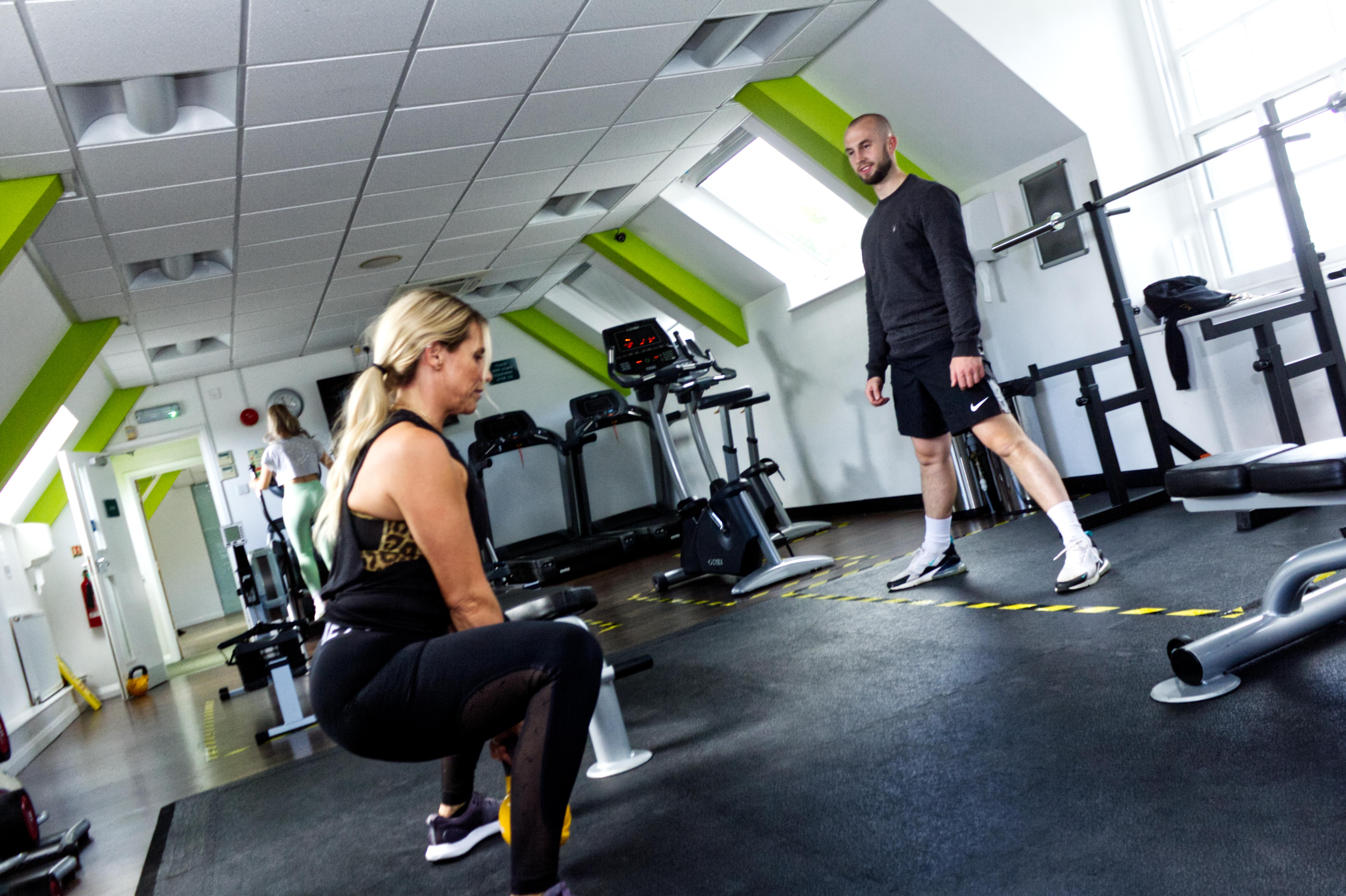 Everyday Fitness 24