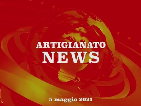 ARTIGIANATO NEWSil Tg dell'Unione Artigiani e Imprese Lodi