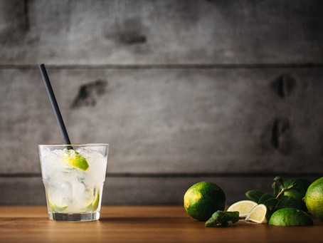 10 Best Drinks to Serve with Lime