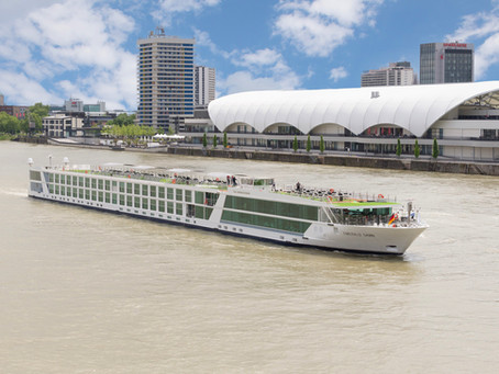 River verses Ocean Cruises