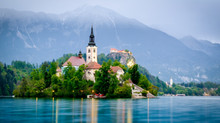 It's Slovenia, not Slovakia! And, It Has Something for Everyone! Why Your Next Vacation Should be in