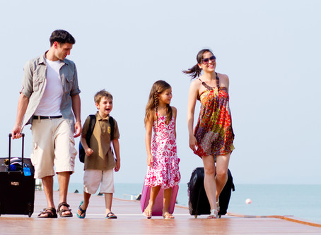 Traveling with Kids?
