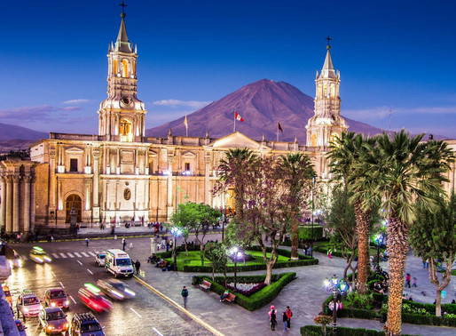 Entertaining Things to Do in Lima, Peru