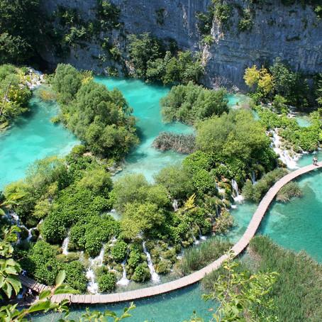Five Croatia National Parks worth Exploring