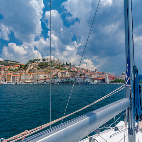 Ready to Board Your Private Sailboat?
