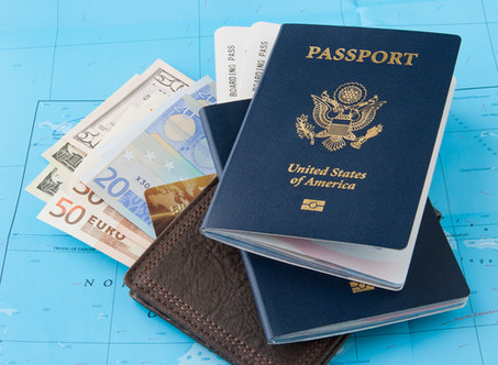 PREVENT THESE 4 PASSPORT PITFALLS TO ENSURE A GREAT TRIP