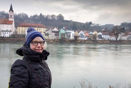 Destination: Danube River