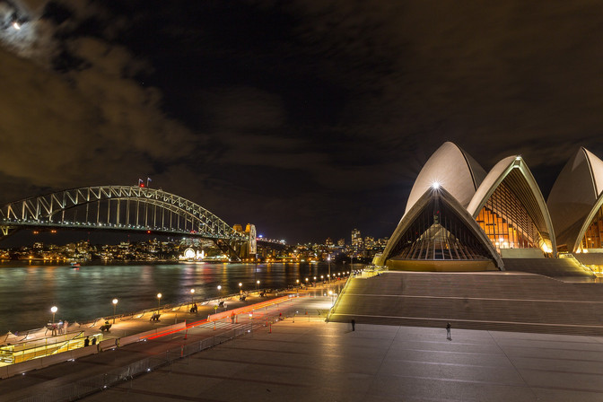 Guide to Discovering Sydney in 48 Hours