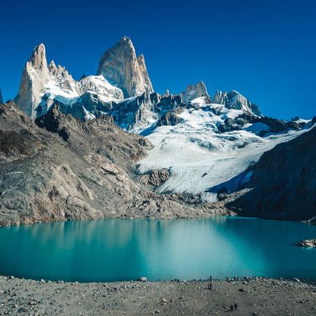 Secret spots in Argentina