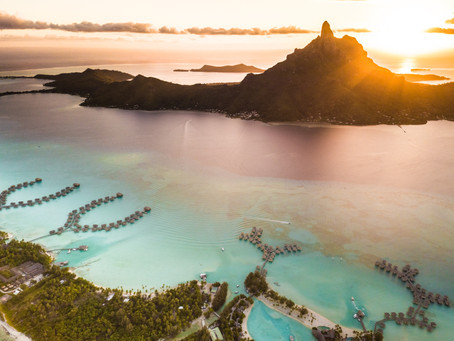 9 Reasons I Love Bora Bora & You Will Too
