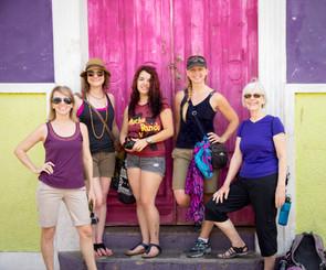 Destination: Nicaragua