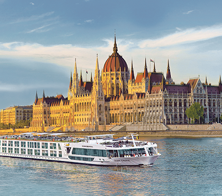 Part 2 What's not to love about river cruising