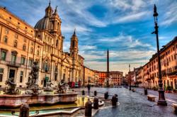 Piazza-Navona-Photography