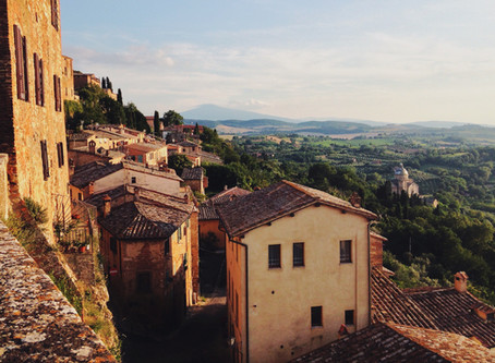 DISCOVER SICILY, IT'S UNEXPECTED