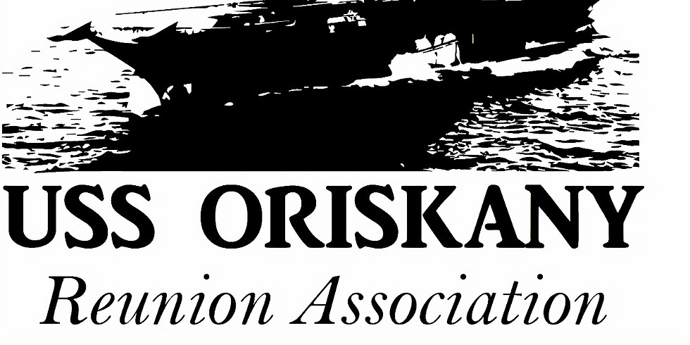 USS Oriskany Annual Reunion