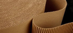 Fluting paper