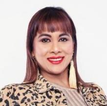 Shamila Ramjawan