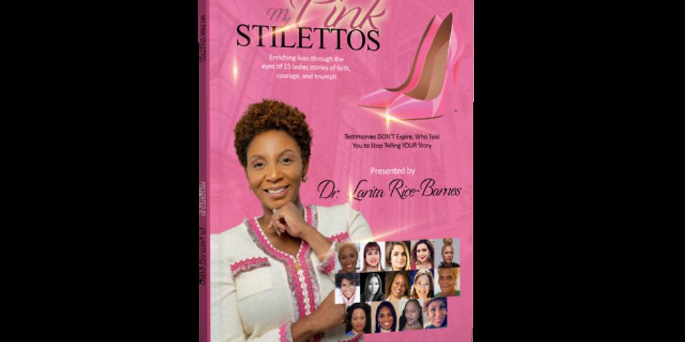 My Pink Stilettos Pre-Sales