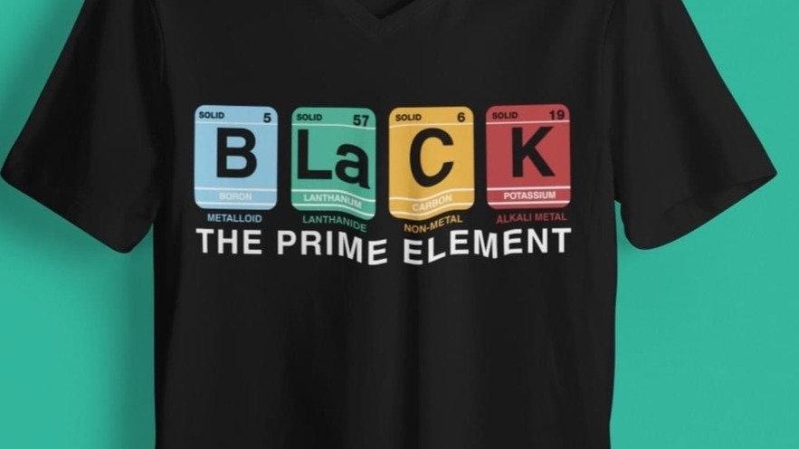 The Prime Element
