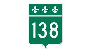 Perturbation de la circulation secteur de Bergeronnes - Côte-Nord