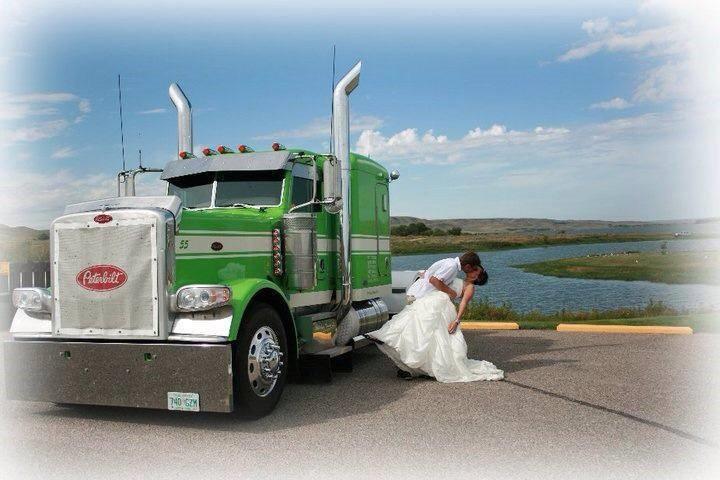 Site de rencontre pour les camionneurs seulement