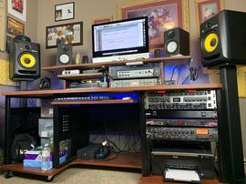 The JWK Studio