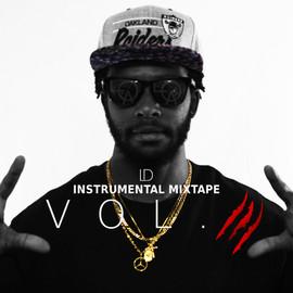 Tudabeatz Instrumental Mixtape Vol. 3 (available on Datpiff.com)