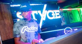 DJX2050 at Stage Nightclub