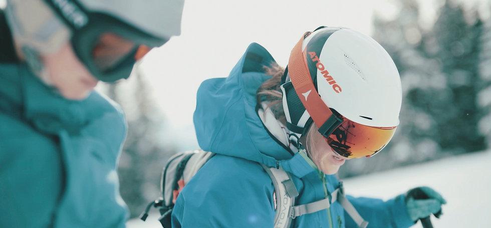 Skilehrer Ausbildung Österreich