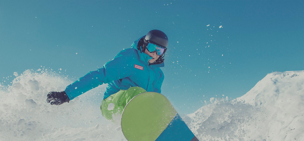 Become Snowboard Instructor, Austrian qualification