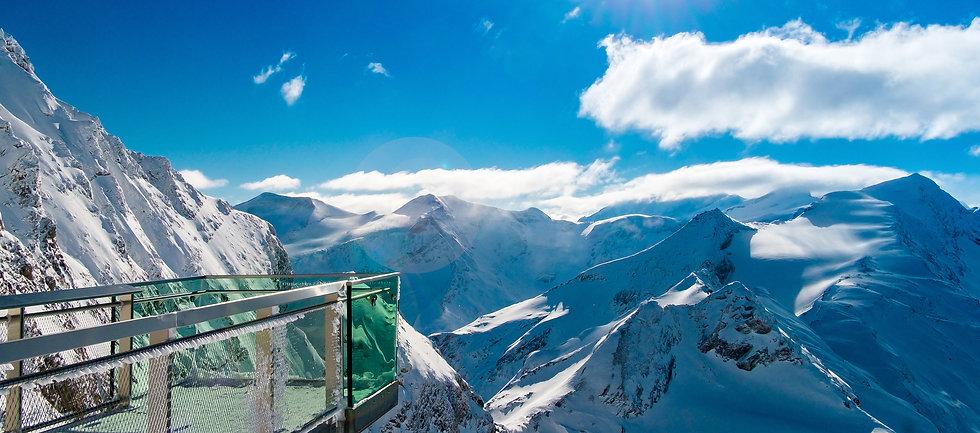 Ausbildungsorte Skilehrer Österreich
