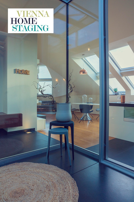 Vienna Home Staging Wien Sanela Stellnberger