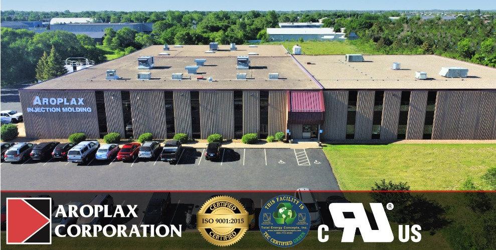 Aroplax Corporation